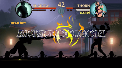Download Game Shadow Fight 3 Full Version Free Download Terbaru