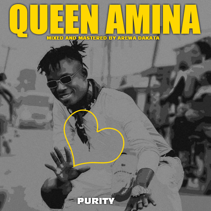 Purity – Queen Amina