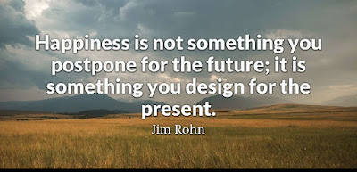 Positive Future Quotes And Thoughts