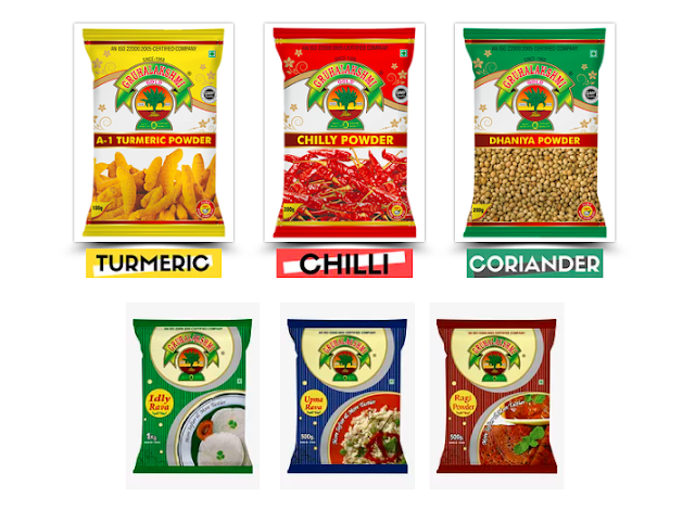 Wanted Distributors for Spices Products in Karnataka