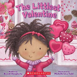The Littlest Valentine