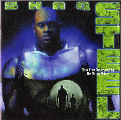 Various – Steel: Music From And Inspired By The Motion Picture (1997) (CD) (FLAC + 320 kbps)