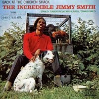 jimmy smith - back at the chicken shack (1960)
