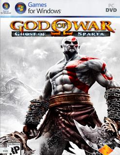 Good Of War Ghost Spartan