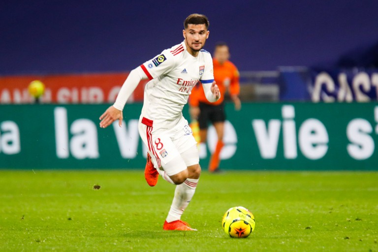 FOOTBALL - OL Mercato: Aouar, big threat reported for Juventus