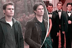 5 Reasons Why The Vampire Diaries Is Better Than Twilight