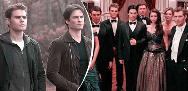 5 Reasons The Vampire Diaries Is Better Than Twilight