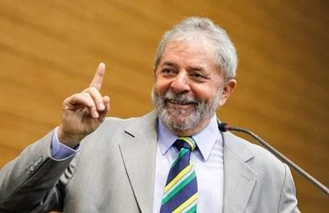 Lula confirma que será candidato a presidente em 2022