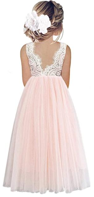 Girls Party/Flower Girl Dress