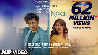 Tere Naal: Darshan Rawal Song English/Hindi lyrics idoltube –