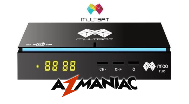 Multisat M100 Plus