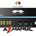 Multisat M100 Plus Nova Atualização v2.73 - 11/01/2021