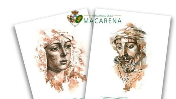 La Macarena reparte más de 3.000 papeletas de sitio extraordinarias