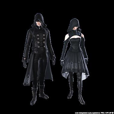 Elezen (Final Fantasy XIV)