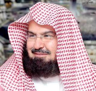 بأمر الملك.. تمديد خدمة الشيخ السديس رئيسًا عامًا لشؤون الحرمين