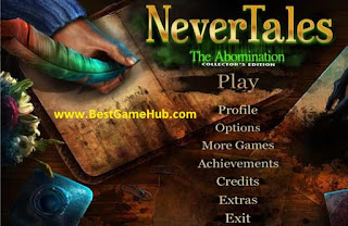 Nevertales 8 The Abomination CE Full Version Download