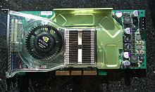 Nvidia GeForce 5 FX Series最新ドライバーのダウンロード