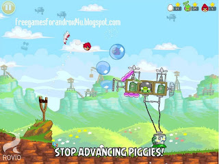 Download Angry Bird 3 for Android HD APK free 03