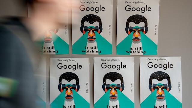 """Acusan a Google de filtrar datos """"extraordinariamente sensibles"""" de usuarios a compañías para personalizar la publicidad"""