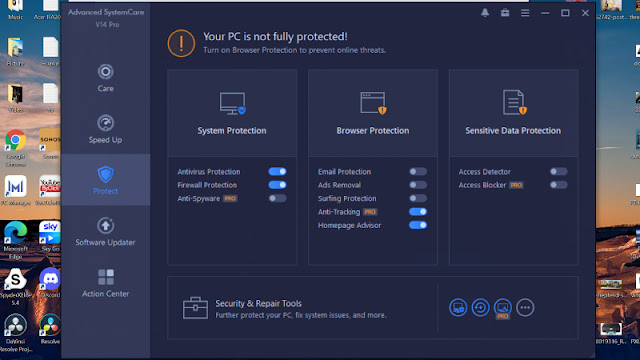 IObit Advanced SystemCare 14 Pro Review