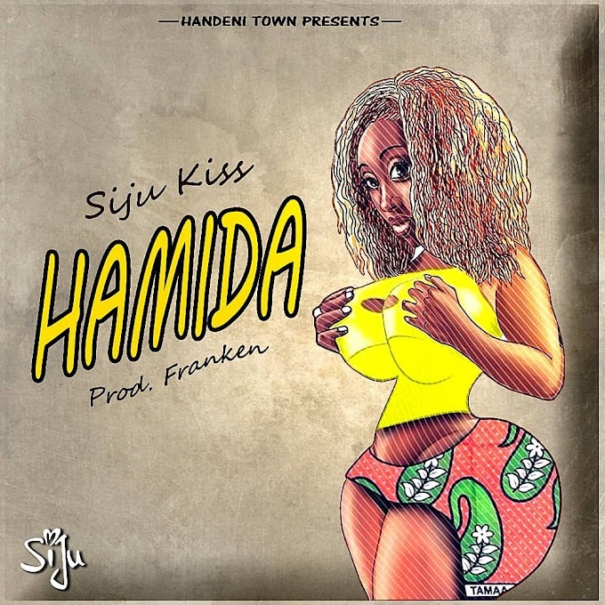 AUDIO | Siju Kiss – Hamida | Download Audio
