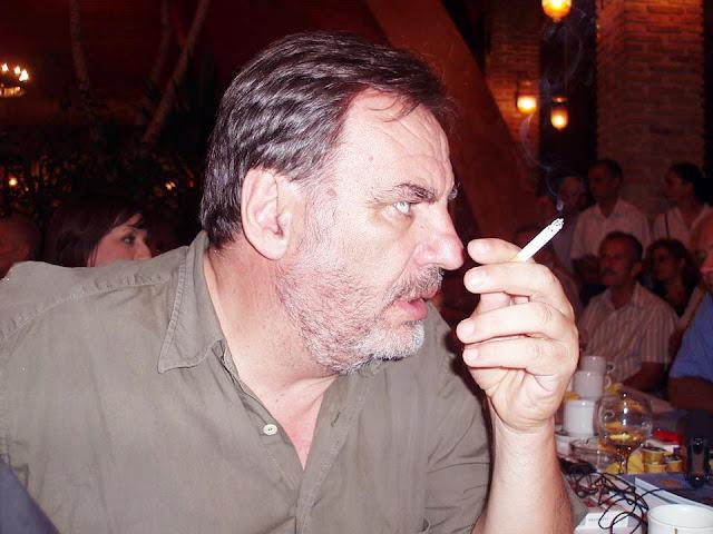 Ενας χρόνος χωρίς τον Γιάννη Πιτσάκη