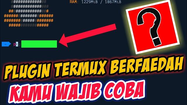 Plugin zsh-autosuggestions terminal termux