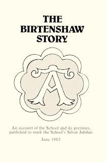 The Birtenshaw Story