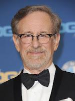 Steven Spielberg is an American filmmaker in Hollywood