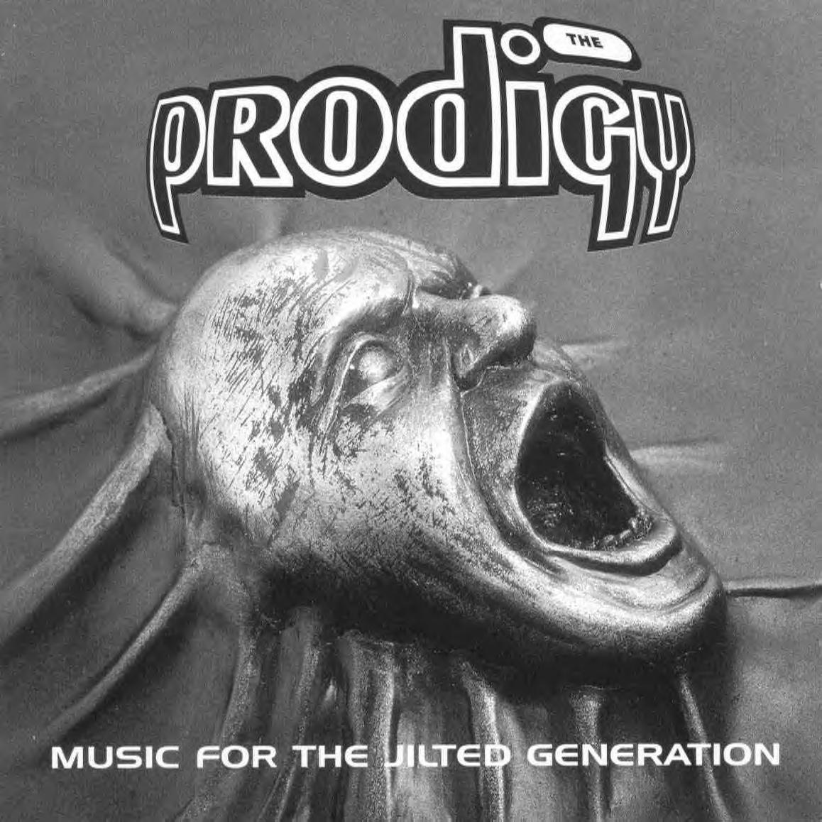 prodigy discografia