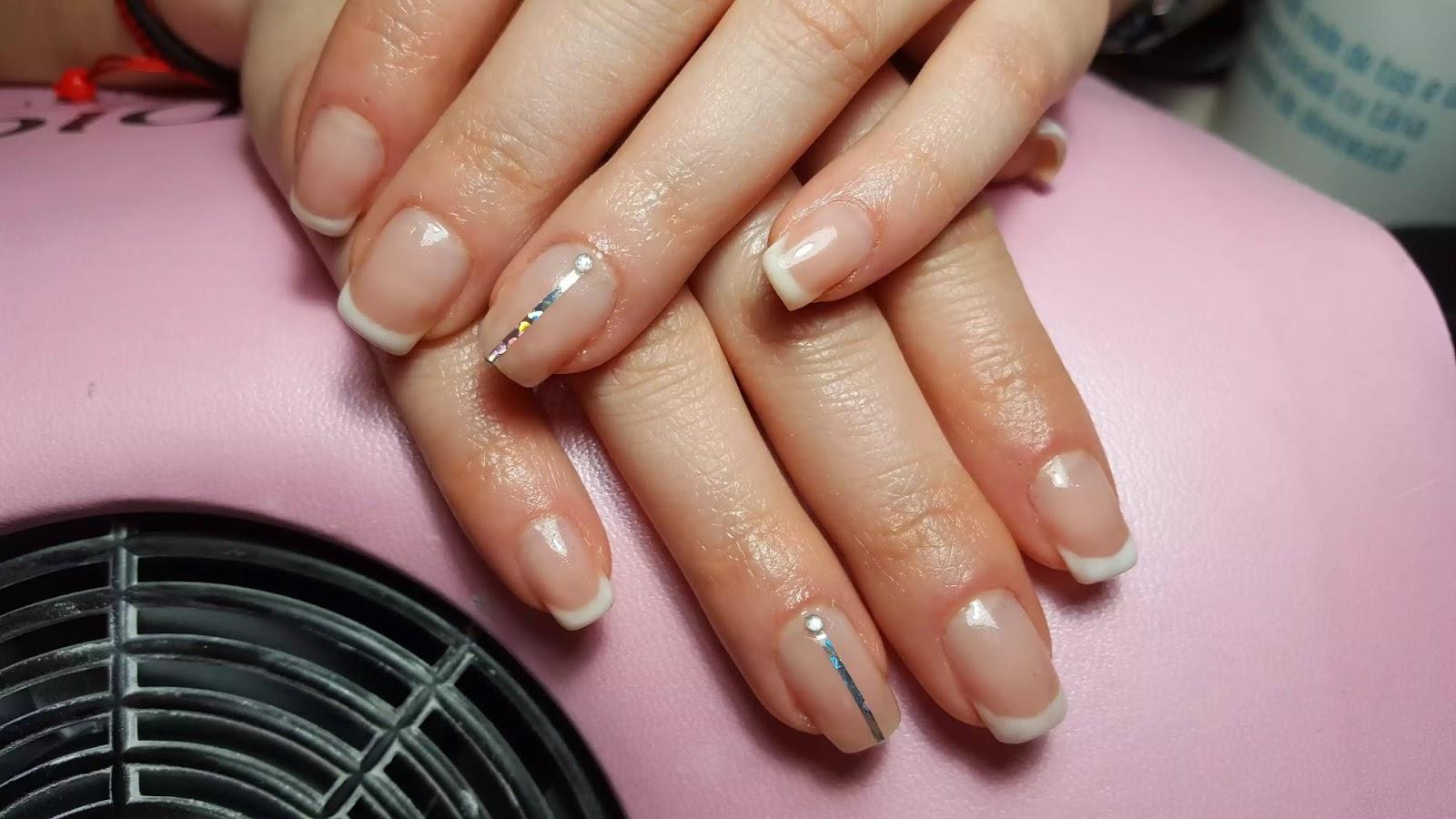 Colour your life: Soak-off gel nails