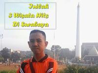Inilah 3 Wisata Hits Di Surabaya