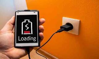 Cara Agar Pengisian Baterai Cepat Penuh Serta Aman Di Smartphone