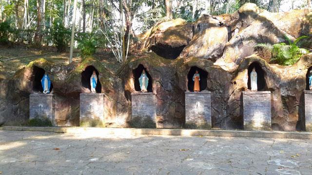 Goa Maria