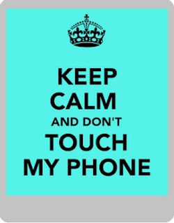 Don't Touch My Phone APK For Android Free Download