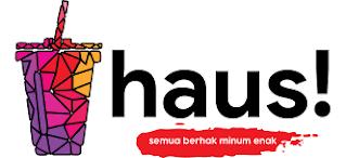 Lowongan Kerja PT Inspirasi Bisnis Nusantara (Haus Indonesia)