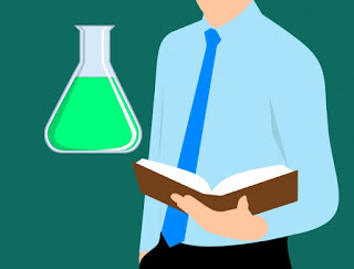 basic chemistry questions for interview