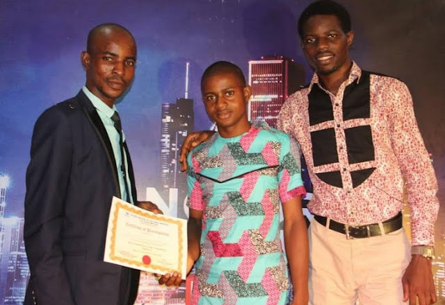 Anchor Bible Quiz gives season 2 winner N20,000 grand prize