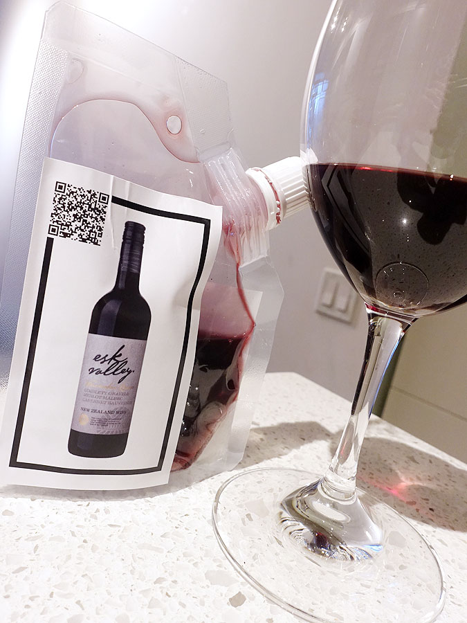 Esk Valley Winemakers Reserve Syrah 2014 (92 pts)