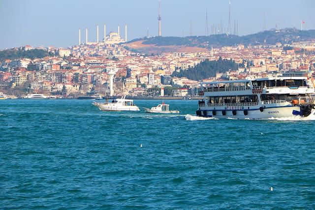 تعرف على أجمل معالم سياحية في اسطنبول