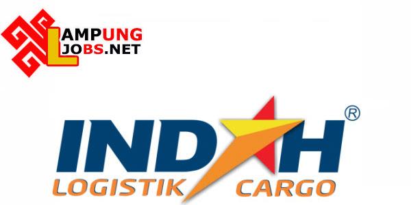 Lowongan Kerja Lampung Terbaru di PT. Indah Logistik Cargo 2021