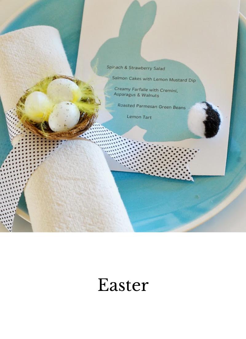 Easter decor ideas, Easter DIY crafts