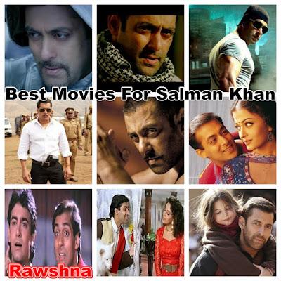 أفلام سلمان خان احبها  الجماهير في العالم، لها الكثير من المشاهدين  في أنحاء العالم، وسنقدم لكم قائمة أفضل أفلام سلمان خان على الاطلاق