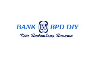 Lowongan Kerja Pegawai Teller Bank BPD DIY Bulan Januari 2020