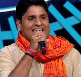 Nitin Kumar Indian Idol 2018 Contestant