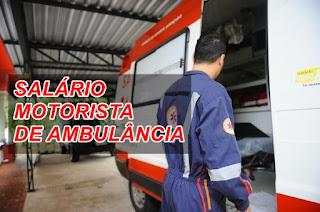 carro de ambulância
