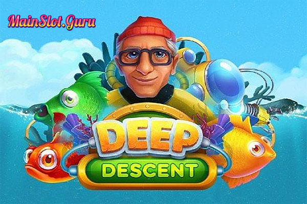 Main Gratis Slot Demo Deep Descent Relax Gaming