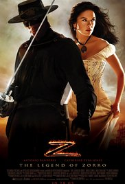 Watch The Legend of Zorro Online Free 2005 Putlocker