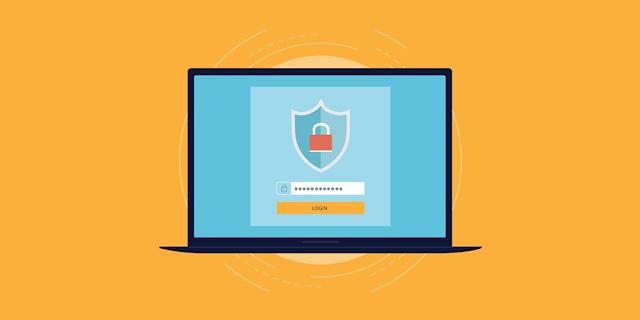 Cara Mudah Menjaga Keamanan Laptop