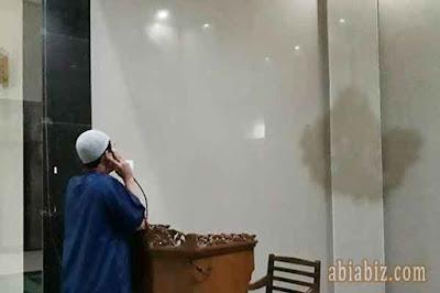 doa bilal sholat tarawih dan witir